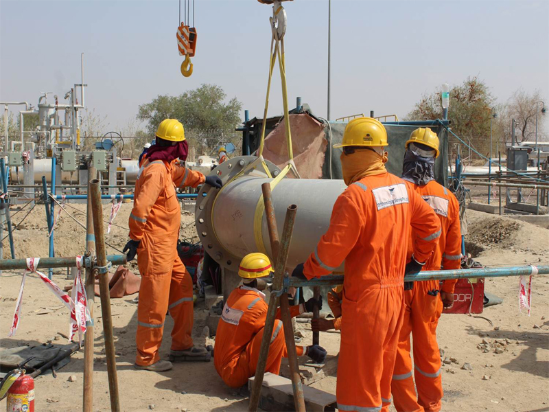OES Offshore Engineering Services Pvt Ltd